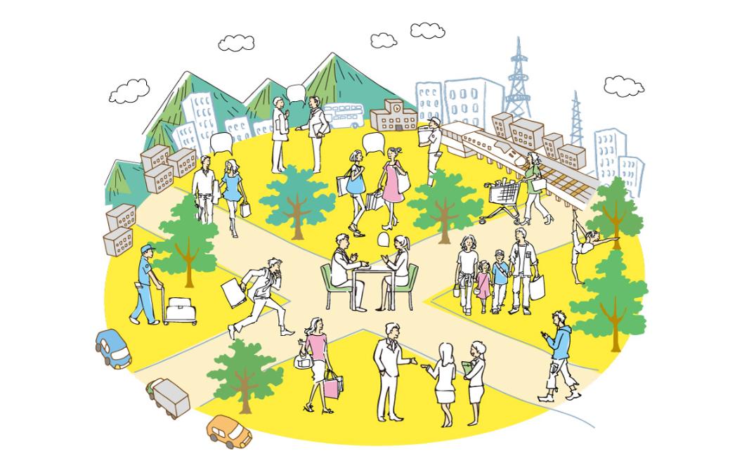 ポリスク-politics square-